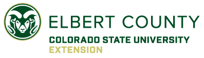 Elbert County Extension