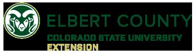 Elbert County Extension